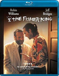 The Fisher King (Blu-ray Disc) 8371756