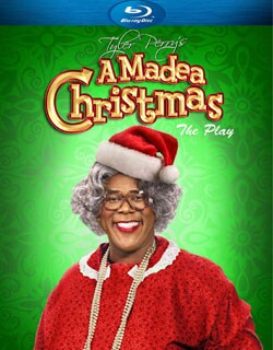 A Madea Christmas: The Play (Blu-ray) 8371764