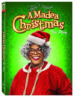 A Madea Christmas: The Play (DVD) 8371766