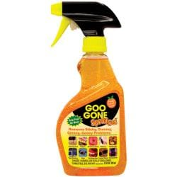 Goo Gone Adhesive Remover 12-oz Spray Gel