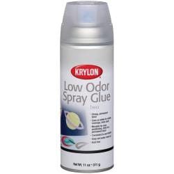 Low Odor 11-oz Spray Glue