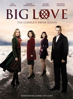 Big Love: The Complete Fifth Season (DVD) 8385877