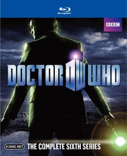 Doctor Who: The Complete Sixth Series (Blu-ray Disc) 8386688
