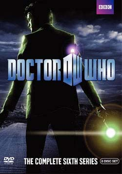 Doctor Who: The Complete Sixth Series (DVD) 8386689