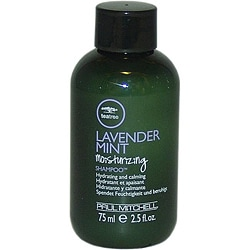 Paul Mitchell Tea Tree Lavender Mint 2.5-ounce Moisturizing Shampoo