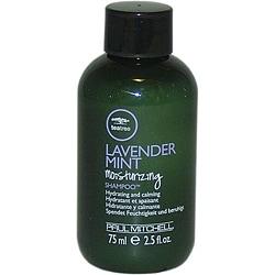 Paul Mitchell Tea Tree Lavender Mint 2.5-ounce Moisturizing Shampoo