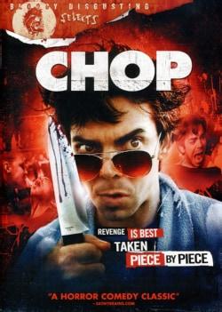 Chop (DVD) 8391578