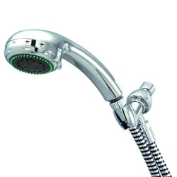 Chrome 6-function Personal Handshower