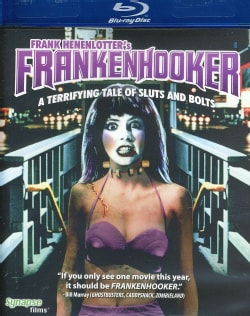 Frankenhooker (Blu-ray Disc) 8398129