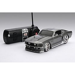 Maisto Ford Mustang GT Remote Control Car