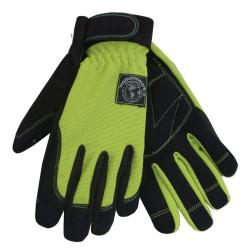 WWG Digger Small Green Glove 8403613