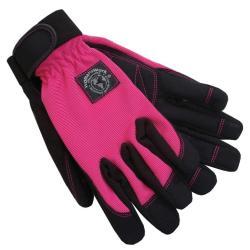 WWG Digger Large Pink Glove