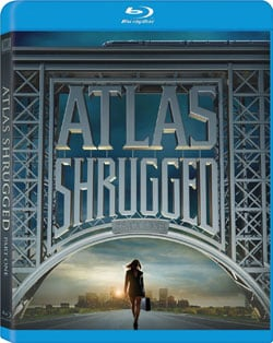 Atlas Shrugged Part 1 (Blu-ray Disc) 8405428