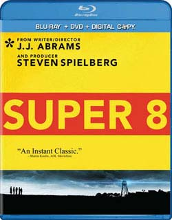 Super 8 (Blu-ray/DVD) 8408895