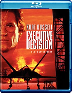 Executive Decision (Blu-ray Disc) 8408898