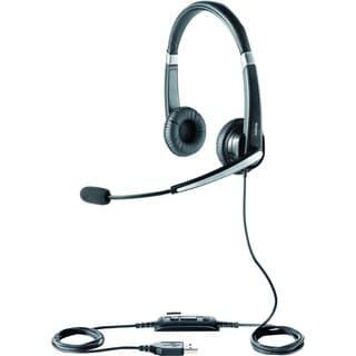 Jabra UC Voice 550 Duo Headset