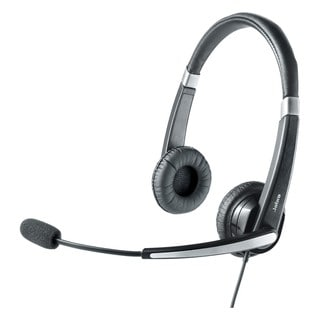 Jabra UC Voice 550 MS Duo Headset