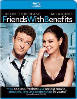 Friends with Benefits (Blu-ray Disc) 8420596