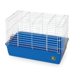Prevue Extra Small Blue Tubby Animal Cage