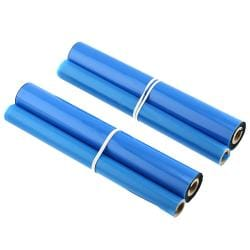 INSTEN Ribbon Refill Roll for Brother PC402RF/ FAX 575/ 560/ 465 (Pack of 2)
