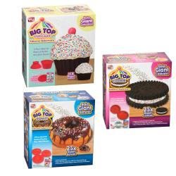 As Seen On TV Big Top Awesome Treat Set 8427132