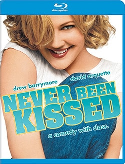 Never Been Kissed (Blu-ray Disc) 8429612