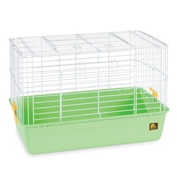 Prevue Pet Products Extra Small Animal Green Tubby