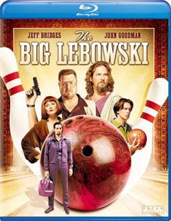 The Big Lebowski (Blu-ray Disc) 8431510