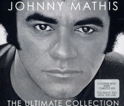 JOHNNY MATHIS - ULTIMATE COLLECTION 8432322