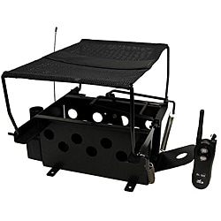 DT Systems Remote Bird Launcher Quail/Pigeon