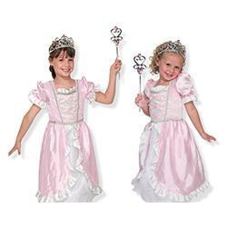 Melissa & Doug Princess Role Play Set