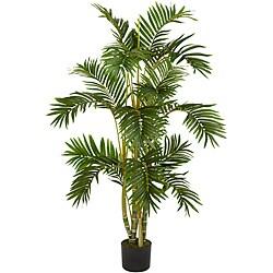 Areca 4-foot Silk Tree