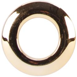Products From Abroad Gold 25-mm Grommets (Pack of 8)
