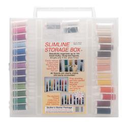 Sulky Quilter's Slimline Starter Assortment