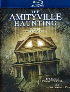 The Amityville Haunting (Blu-ray Disc) 8463495