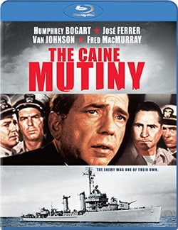 The Caine Mutiny (Blu-ray Disc) 8465498