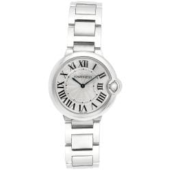 Cartier Unisex's Ballon Bleu Watch