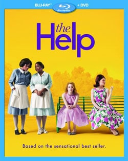 The Help (Blu-ray/DVD) 8477342
