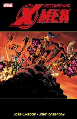 Astonishing X-Men Ultimate Collection 2 (Paperback) 8480520
