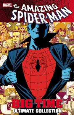 Spider-Man: Big Time Ultimate Collection (Paperback) 8480523
