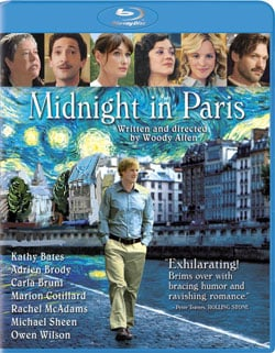 Midnight in Paris (Blu-ray Disc) 8488293