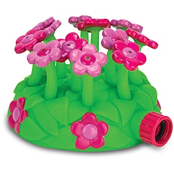 Melissa & Doug Blossom Bright Sprinkler Water Toy