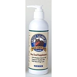 Grizzly Salmon Oil (8 ounce)