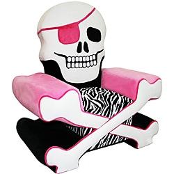 Magical Harmony Kids Skull Chair