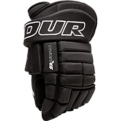 Tour Hockey V-5 Youth Elite Gloves