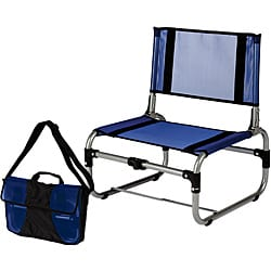 TravelChair Blue Larry Chair