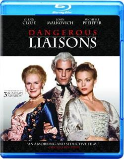 Dangerous Liaisons (Blu-ray Disc) 8498615