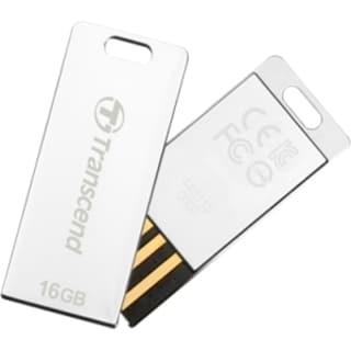 Transcend 16GB JetFlash T3S USB 2.0 Flash Drive