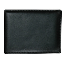 Dopp Men's Regatta Convertible Thinfold Bi-fold Wallet