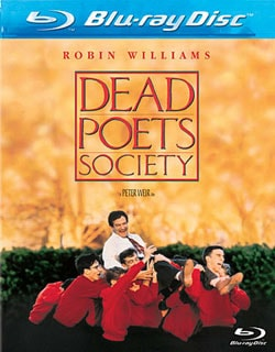 Dead Poets Society (Blu-ray Disc) 8506926
